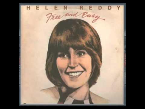 Helen Reddy - Raised on Rock (1974)