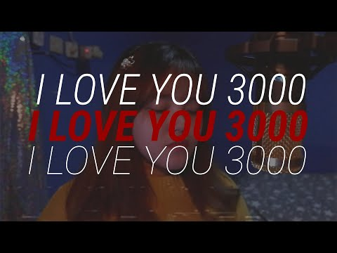 Free Download Stephanie Poetri - I Love You 3000 (cover Song) Mp3 dan Mp4