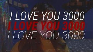 Stephanie Poetri I Love You 3000 Cover Song