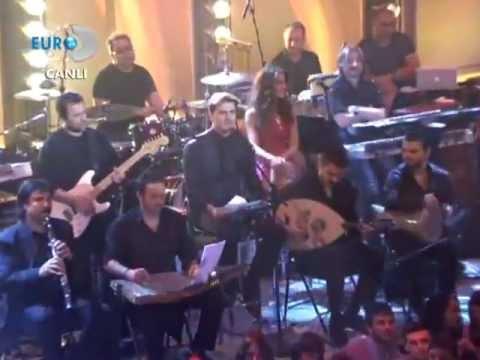 Beyaz Show Gürsoy Dinçer Hande Yener Bodrum Türk Sanat Müziği 24.02.2012
