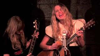"The Chapin Sisters ""I Forgot More Than You"