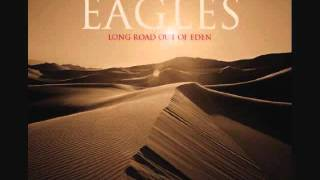 No More Cloudy Days - The Eagles (Original Eagles Recording)