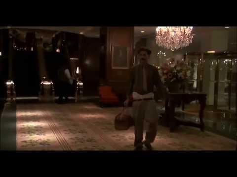 Borat - bang bang skeet skeet nigga