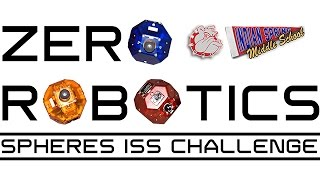 Zero Robotics at Indian Spring Middle School
