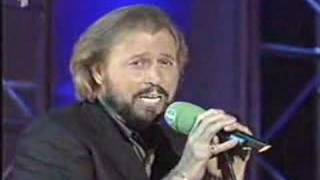 Bee Gees - Alone & Still Waters