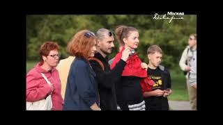 видео Коломенское | Храм Воскресения Словущего на Успенском вражке