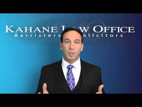 Vacation Pay by Kahane Law Office