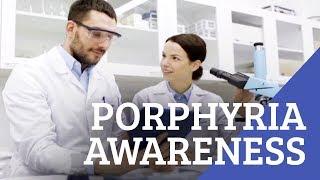 Porphyria Awareness