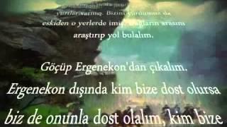 Turklerin Ergenekon Destani