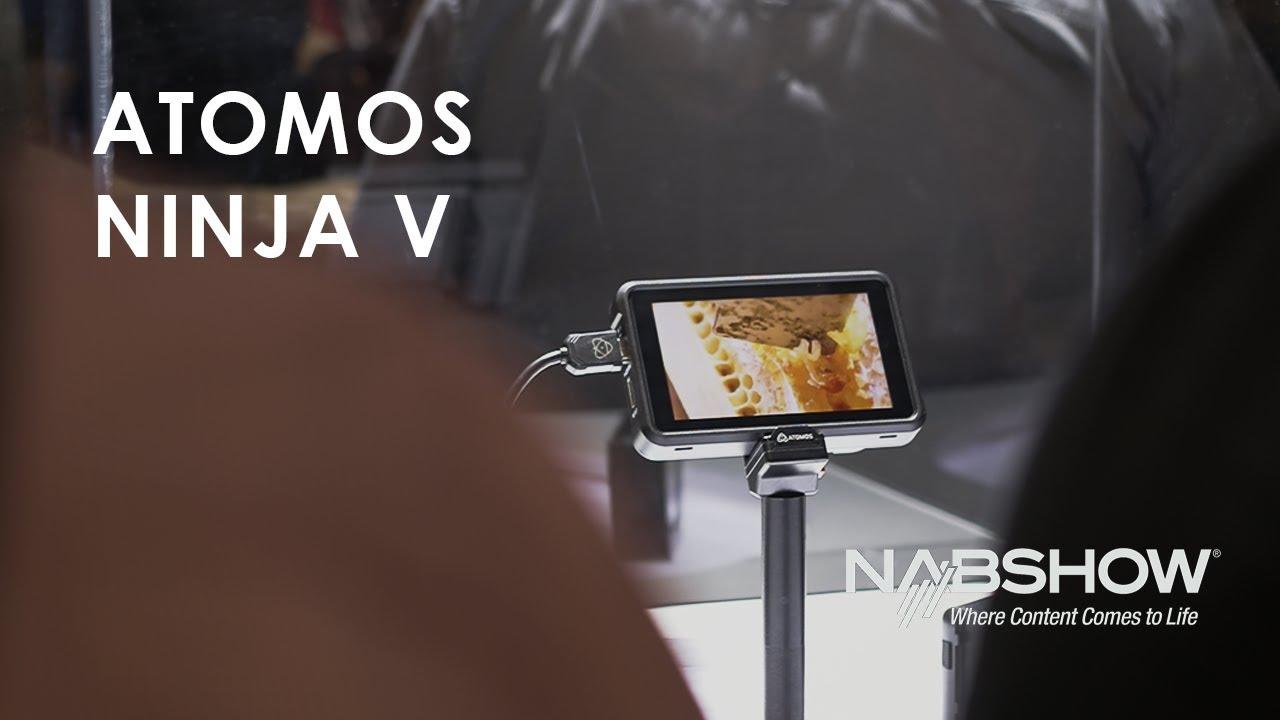 Atomos Ninja V