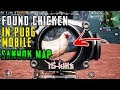 Found Chicken in PUBG Mobile SANHOK MAP | 15 Kills  M416+M24 Combo | Gameplay And Highlights