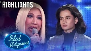 Idol Judges, humanga sa performance ni Miguel | The Final Showdown | Idol Philippines 2019