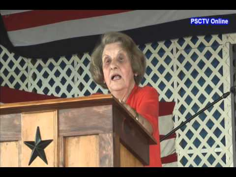 Kitty Werthman Speech 2010 - How a Democracy beset by creeping Socialism became NAZI Germany