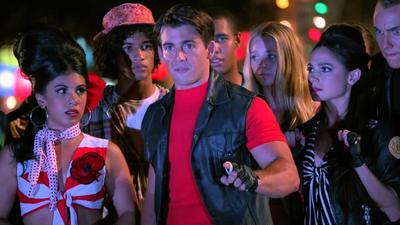 Teen Beach 2  Grahmaatikz With Butchy  Disney Channel -8165