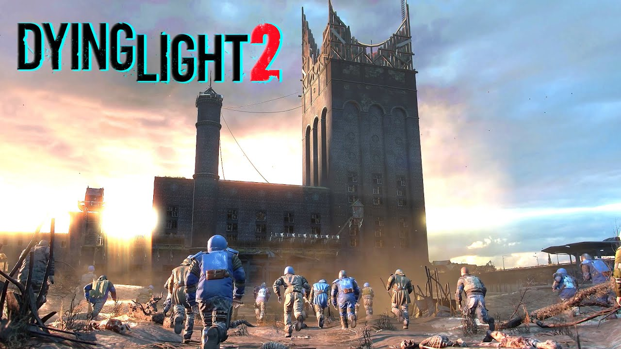 Dying Light 2 postponed  But to what date ? thumbnail