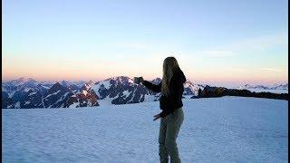 Sahale Peak Backpack / North Cascades, WA