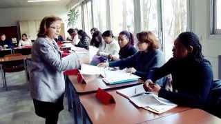 Formation Assistant(e) de gestion - IFOCOP