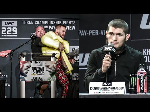 FUNNY MOMENTS AT UFC AND BELLATOR PRESS CONFERENCES