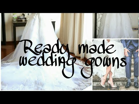 Wedding Gown Shopping stores Hyderabad, India |where to find wedding gowns | Bridal shopping