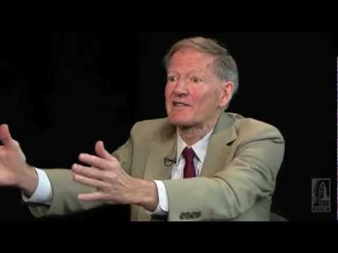 George Gilder - Wealth And Poverty - YouTube