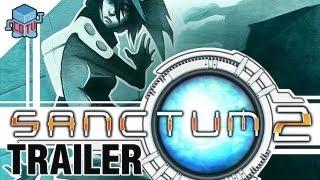 Sanctum 2 Official Launch Trailer