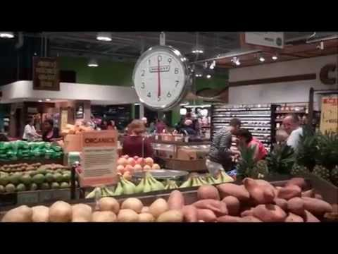 A Visit To Whole Foods In Augusta, GA