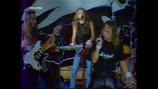 Ceti - Kawaleria Szatana cz.3 (Final Cutdown i Twilight) - 100 % Live - Siemianowice Śląskie 1994