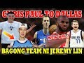 UPDATE | Bagong TEAM ni JEREMY LIN | NEW BIG 3 ng MAVERICKS | Chris PAUL to DALLAS?