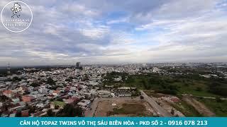 Bán căn hộ Penthouse sang trọng tại Topaz Twins Biên Hòa 156 m2 giá 5,1 tỷ
