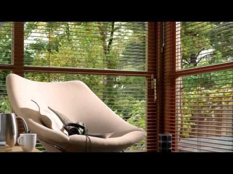 Video Horizontální žaluzie MegaView™
