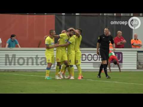 NEC voorzichtig met 16-jarig talent - Omroep Gelderland