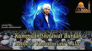 Download Kumpulan Sholawat Burdah Majelis Rasulullah