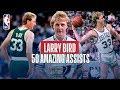 Larry bird 50 amazing assists mp3