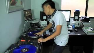 DJ RAVINE'S BEST MIX EVER (Rebecca Black - Friday Electro Dubstep Mix).mp4