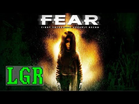F.E.A.R. - First Encounter Assault Retrospective