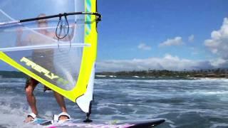 Gambar cover NeilPryde Windsurfing 2011 Sail Collection
