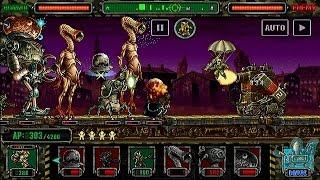 METAL SLUG ATTACK:GAME TRAILER
