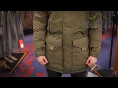 Canada Goose langford parka outlet 2016 - The North Face McMurdo Parka Review Winter Survival - YouTube