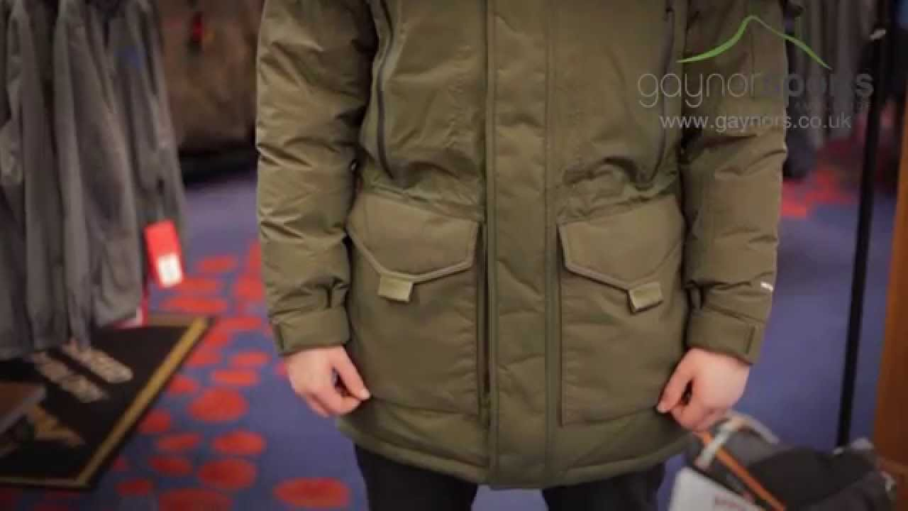 The North Face Mcmurdo Parka 2 Www Gaynors Co Uk Youtube
