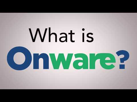 What Is Onware?