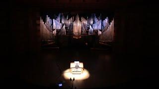 [Bonus video] Universal studio Intro - Big Organ solo