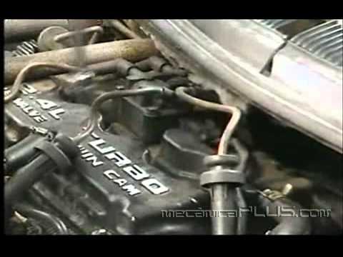 Afinaci 243 N Chrysler Cirrus Stratus 2 4 L Cambio De