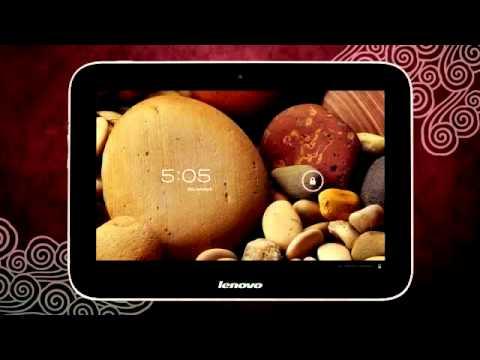 Как восстановить систему Lenovo IdeaTab Tablet (S2110 ...