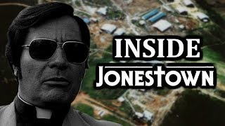 Inside Jonestown   The Jonestown Massacre   2019 Documentary