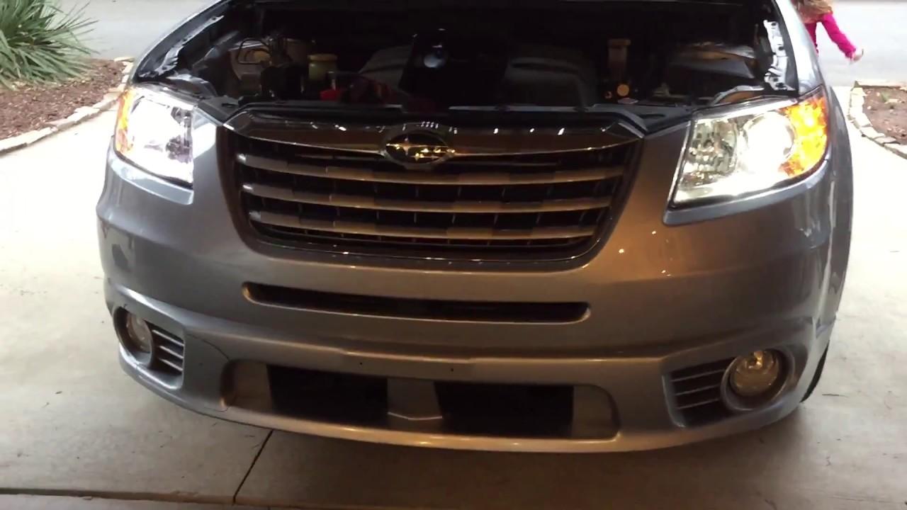 Diy Led Subaru Tribeca Headlights