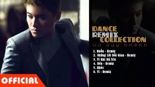 Vũ Duy Khánh Dance Remix - Tuyển Tập Nhạc Remix Vũ Duy Khánh