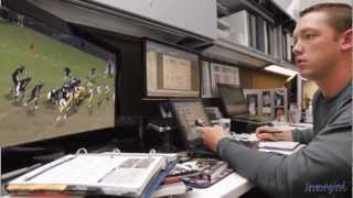 Why high school football players need a highlight video for recruiting... and what should be in it?