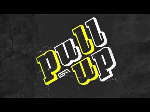Groove Armada 'Pull Up' feat. Slarta John