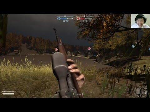 Cùng chơi Heroes and Generals - Sniper Phòng Thủ Thành Phố
