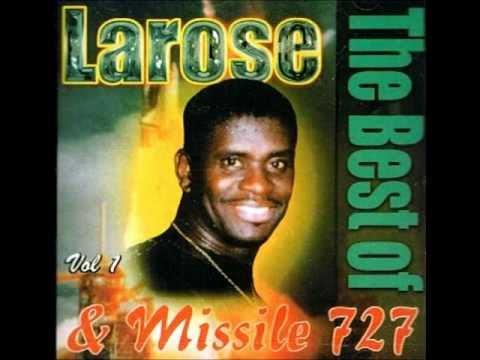 Dieudonné Larose Compas Haiti.wmv